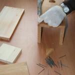 3 150x150 Как построить скворечник? Фото
