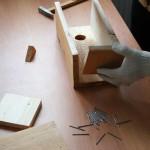 4 150x150 Как построить скворечник? Фото