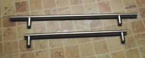Ручка до и после обработки напильником
