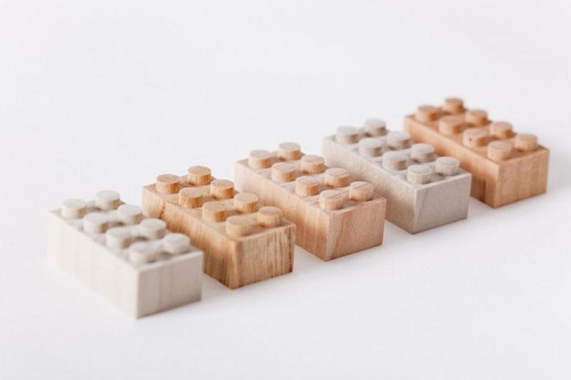 Как сделать из дерева кубики 374