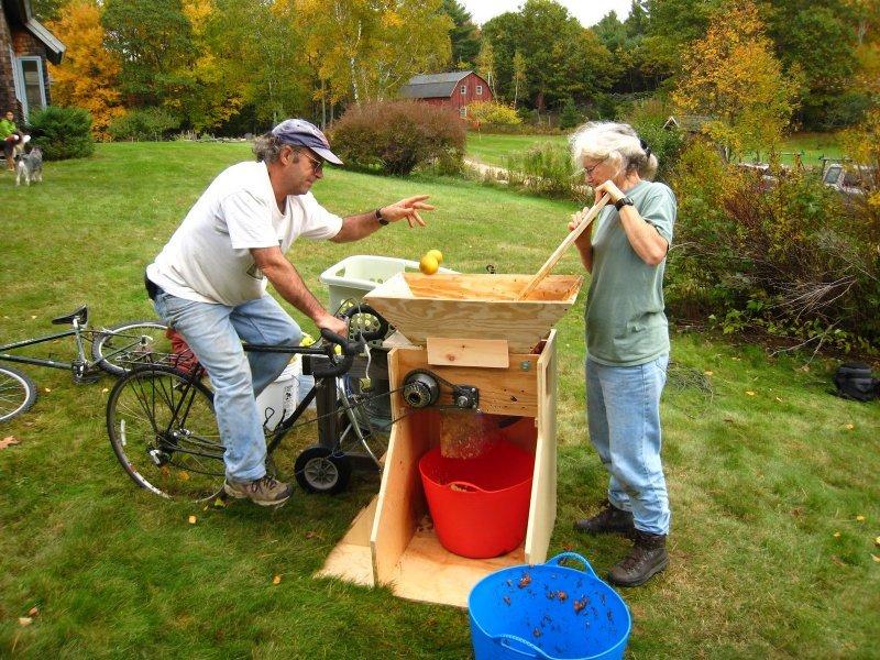 Самоделки своими руками для сельского дома 50